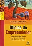 capa de Oficina Do Empreendedor