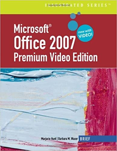 ❇ download ebook pdf for free microsoft office 2007 illustrated.