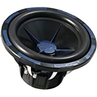 POWER ACOUSTIK MOFO-122X 12 2700W Car Power Subwoofer Woofer Sub MOFO122X