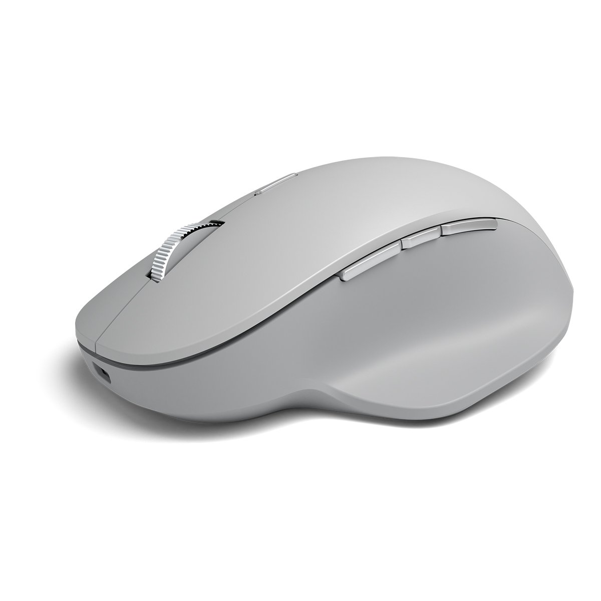 Microsoft Surface Precision Mouse, Light Grey by Microsoft