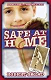 Safe at Home, Robert Skead, 0982165218