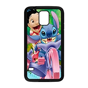 Mystic Zone Lilo and Stitch Cover Case For Samsung Galaxy S5 SB4573640