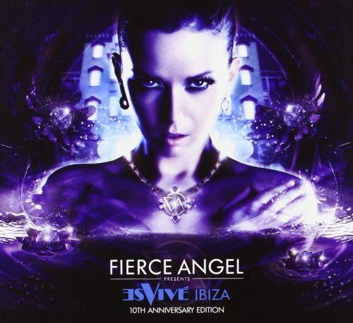 Fierce Angel Presents: Es Vive Ibiza, 10th Anniversary Edition by Various Artists