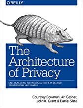 Technology's influence on privacy not only concerns consumers, political leaders, and advocacy groups, but also the software architects who design new products. In this practical guide, experts in data analytics, software engi...