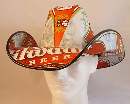 beer-box-cowboy-hat-made-from-recycled-old-milwaukee-beer-boxes
