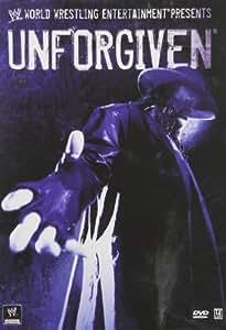 Unforgiven 2007: Memphis, Tn -