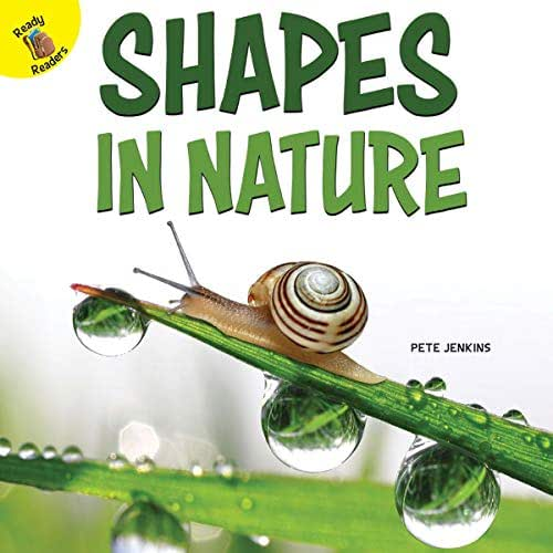 Shapes in Nature (I Know)