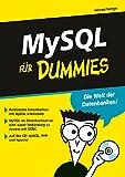 MySQL für Dummies (F?r Dummies)