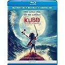 Kubo and the Two Strings (Blu-ray 3D + Blu-ray + Digital HD)