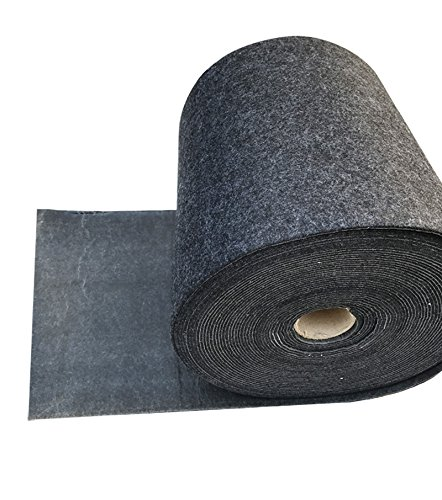 INTBUYING Absorbent Oil Absorbing Pads Mat Fuel Containment