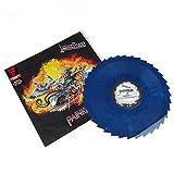 Judas Priest: Painkiller (Colored Vinyl, Saw Shaped) Vinyl 10