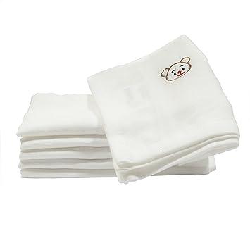 405d0409711f Amazon.com   Reusable Baby Cloth Wipes