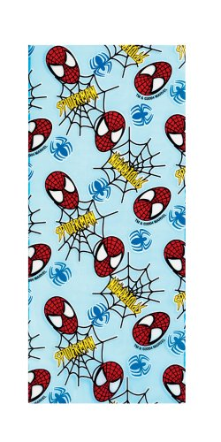 Wilton The Amazing Spiderman Treat Bags (Spider Man Treat Bags)