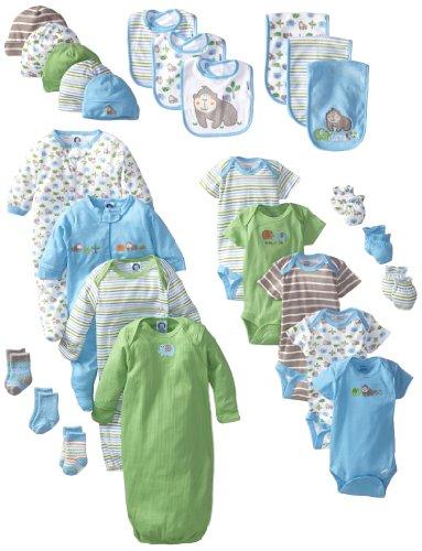 53b63bd7e Gerber Baby Boys  26 Piece Essentials Gift Set - Buy Online in UAE ...