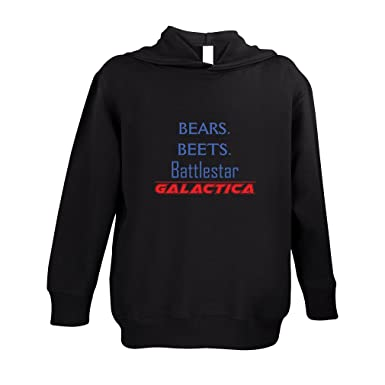 Amazoncom Cute Rascals Bears Beets Battlestar Galactica Toddler