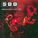 Absolutely Live 98 by Metal Mind Poland (2008-04-29)