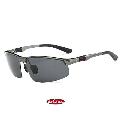 Polarisierende Sportbrille Sonnenbrille Bikerbrille Angelsport