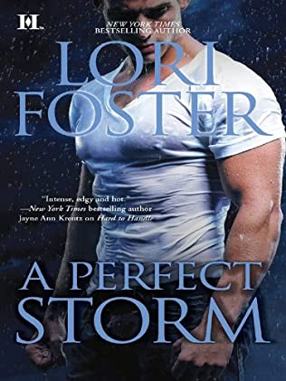 book cover of A Perfect Storm