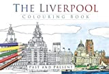 The Liverpool Colouring Book