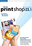 Software : The Print Shop 23.1 Deluxe [PC Download]