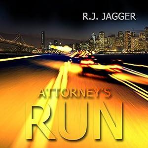 Attorney's Run Audiobook