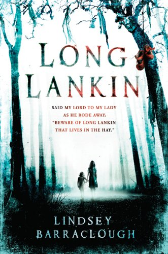 Long Lankin by [Barraclough, Lindsey]