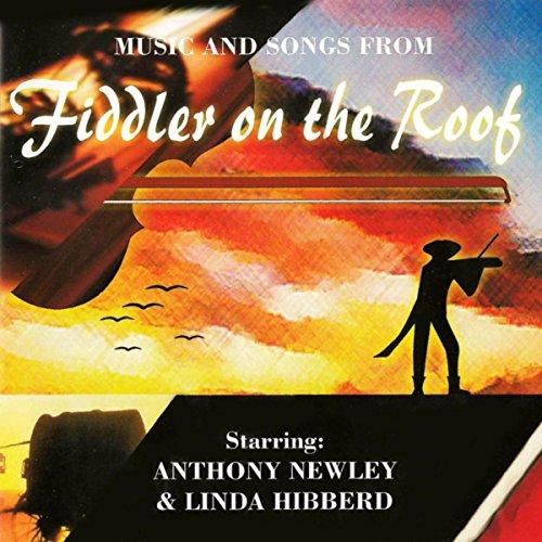 Fiddler on the Roof (Original Musical Soundtrack)