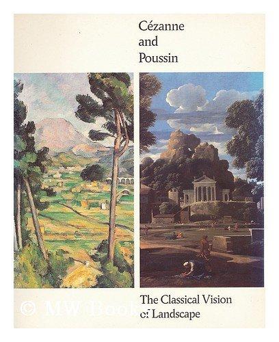 Cézanne and Poussin: The classical vision of - Landscape Nicolas Poussin