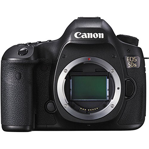 Canon EOS 5DS Digital SLR (Body Only) International Version (No warranty)