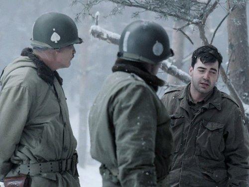 Leland Series - Bastogne