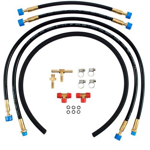 - Raymarine Verado Hydraulic Hose Kit