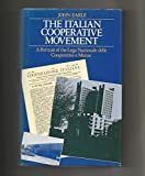 The Italian Cooperative Movement 9780043201879