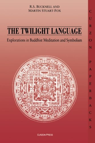 The Twilight Language (Curzon Paperbacks) by Routledge