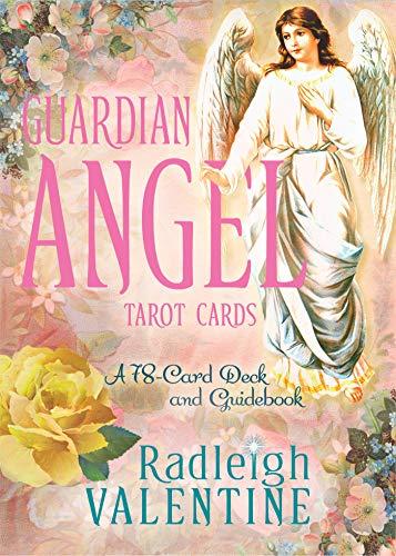 Guardian Angel Tarot Cards: A 78-Card Deck and Guidebook (Guardian Angels Tarot Cards)