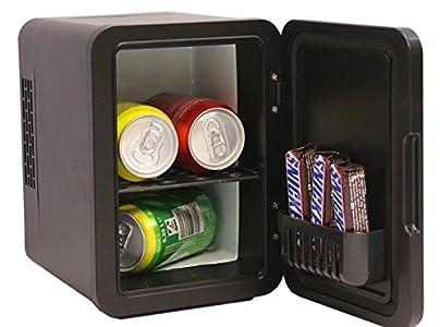 Mini Kühlschrank Für Wein : Dms mini kühlschrank minibar kühlbox thermobox kühltruhe v