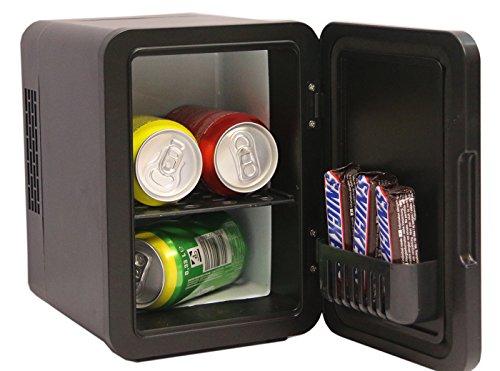 Mini Kühlschrank Für Dauerbetrieb : Mini kühlschrank v getränkekühlschrank warm und kalt camping