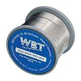 WBT 0820 Silver Solder 4% Silver Content 1/2 lb.