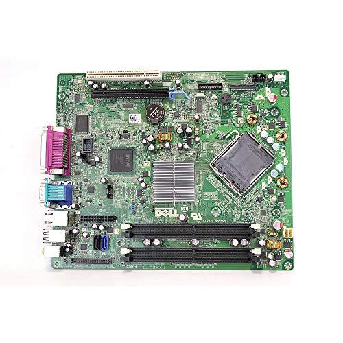 Dell Optiplex 760 SFF Motherboard F373D 0F373D (Certified Refurbished)
