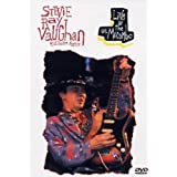 Stevie Ray Vaughan and Double Trouble : Live at the El Mocambo 1983 - DVD