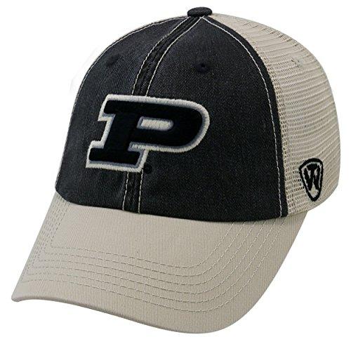 滞在花婿枯れるNCAA 男女兼用-大人用オフロード スナップバック メッシュバック 調節可能な帽子 One Size ブラック