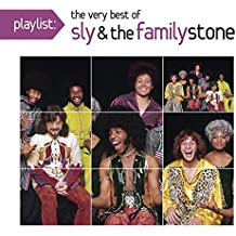 Playlist: The Very Best Of Sly & The Family Stone