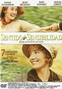 Sentido y sensibilidad (Edición Especial) [DVD]