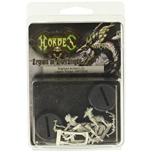 Privateer Press – Hordes – Legion: Blighted Archers Model Kit