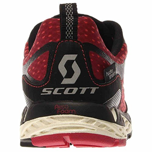 Red HS Scott T2 T2 HS T2 Scott Kinabalu Scott Kinabalu Red 4ROwHvqWR