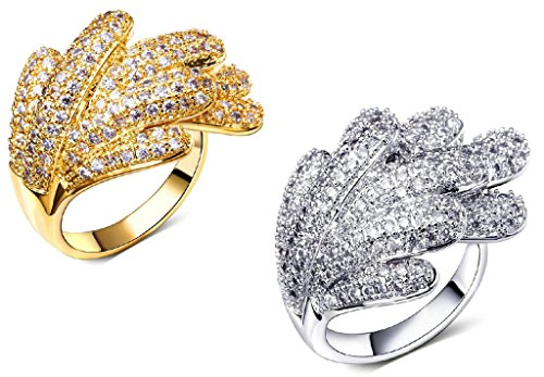 womens-promise-rings-gold-plated-banana-shaped-cz-by-aienid