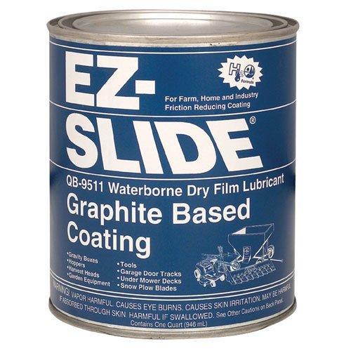 All States Ag Parts EZ-Slide Graphite Coating Water-Based Quart