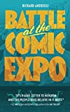 Battle at the Comic Expo
