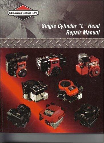 Briggs & Stratton Single Cylinder