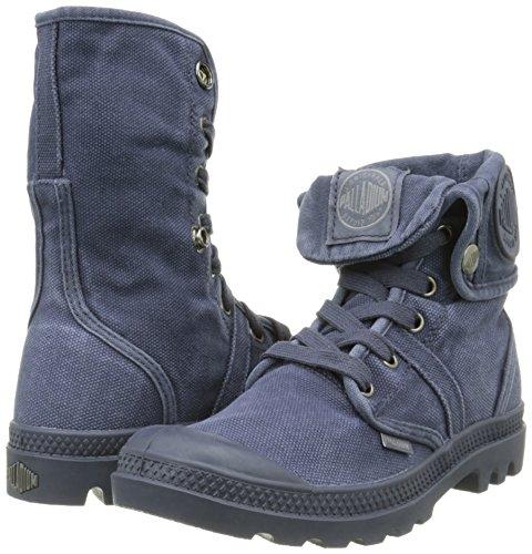 parisian Collo Night Us Blu Baggy Palladium eiffel Tow A W Alto Sneaker n8qXwZ6qz