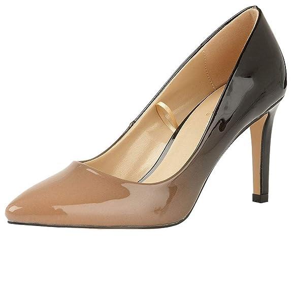 972525da4fb Lotus Rapid Womens Ombre Court Shoe